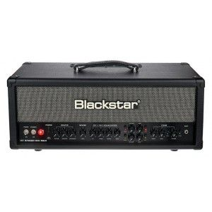 BLACKSTAR HT STAGE 100 HEAD MKII