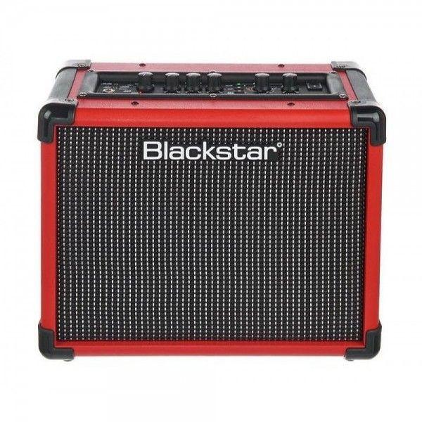BLACKSTAR ID:CORE STEREO 10 V2 RED