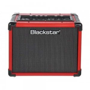 BLACKSTAR ID CORE 10 V2 RED