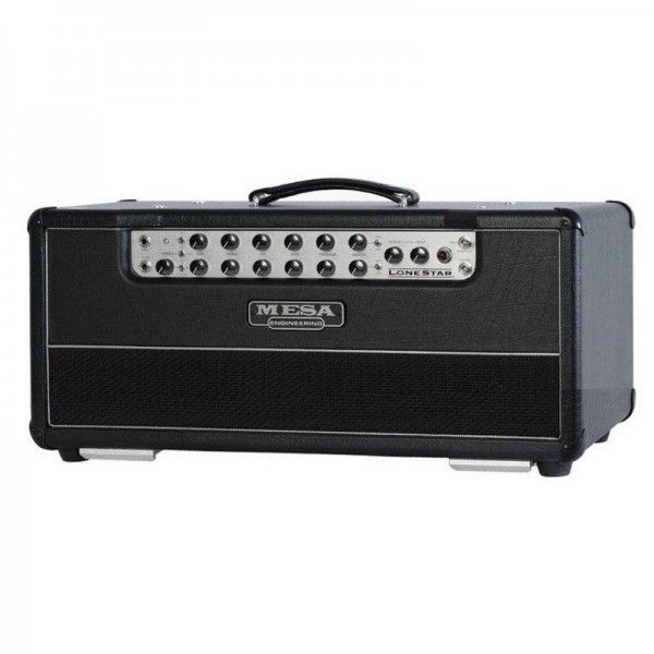 MESA BOOGIE LONESTAR HEAD