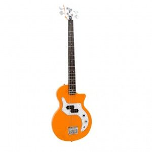 ORANGE O BASS NARANJA