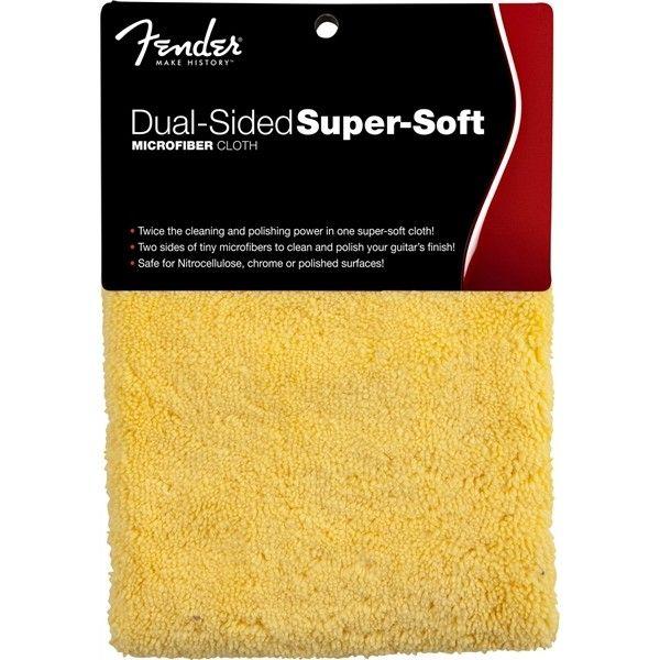 FENDER GAMUZA SUPER SOFT