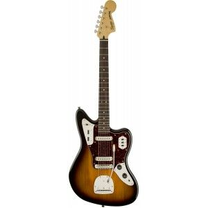 SQUIER JAGUAR VINTAGE MODIFIED 3T SB IL