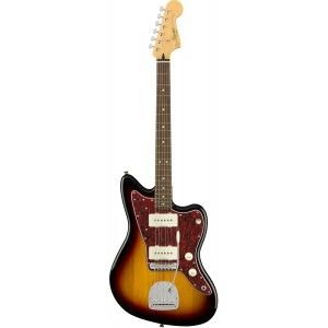 SQUIER JAZZMASTER VINTAGE MODIFIED 3T SB IL