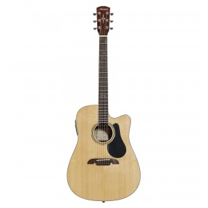 ALVAREZ AD70WCE DREADNOUGHT