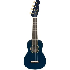 FENDER GRACE VANDERWAAL SOPRANO MOONLIGHT