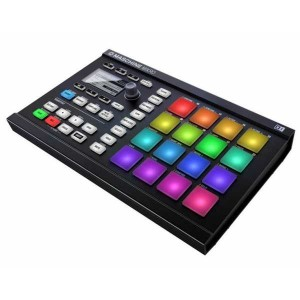 NATIVE MASCHINE MIKRO MK2 NEGRA