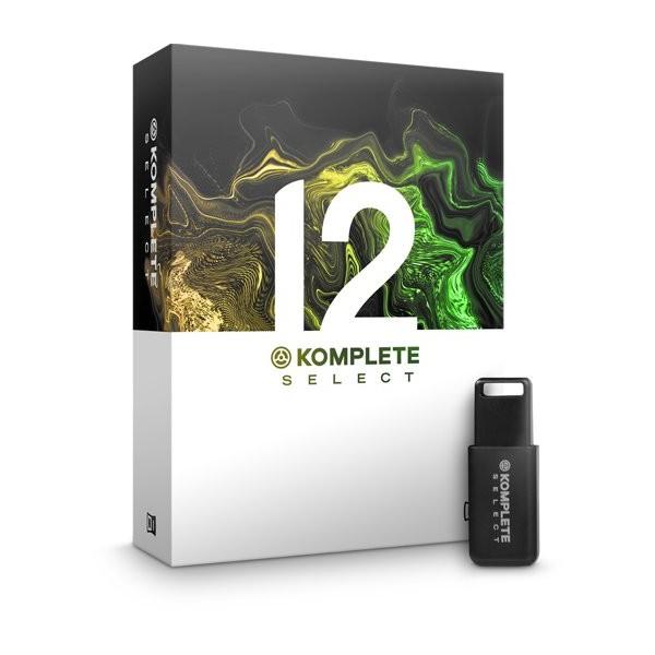 NATIVE KOMPLETE 12 SELECT