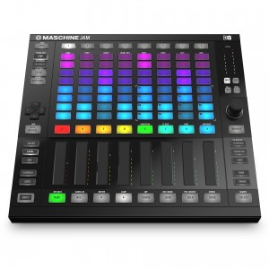 NATIVE MASCHINE JAM