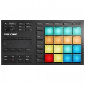 NATIVE MASCHINE MIKRO MK3