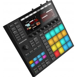 NATIVE MASCHINE MK3