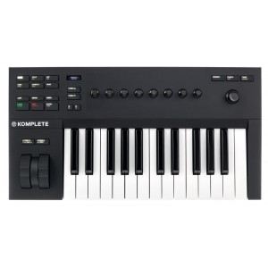NATIVE KOMPLETE KONTROL A25