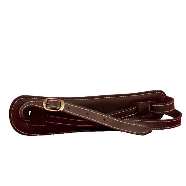 BOURBON ROCKABILLY SLIM MARRON