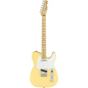 FENDER AMERICAN PERFORMER TELE VINTAGE WHITE MP