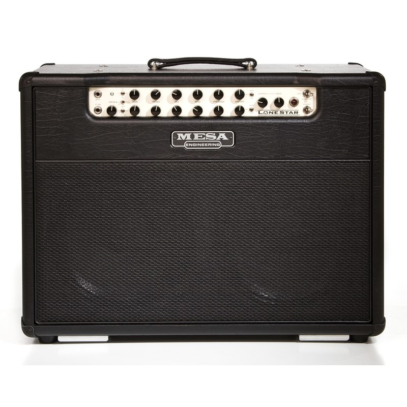 Ardemadrid mesa boogie lonestar 2x12 combo for Mesa boogie lonestar 2x12