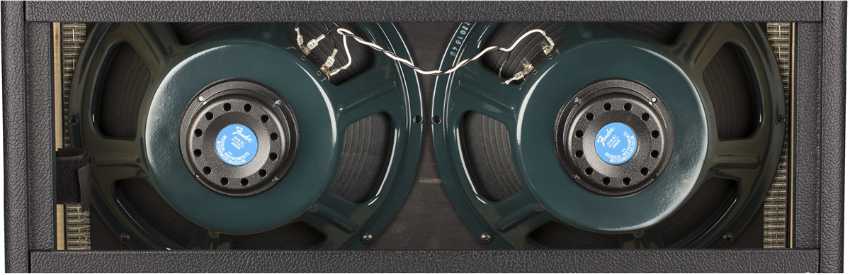 """Altavoces Jensen n12K 2x12"""""""