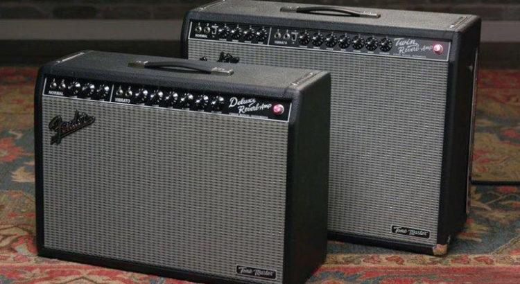 Fender Tone Master series