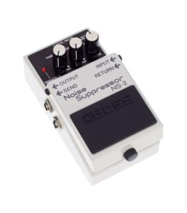 Boss-NS-2-Noise-Suppressor