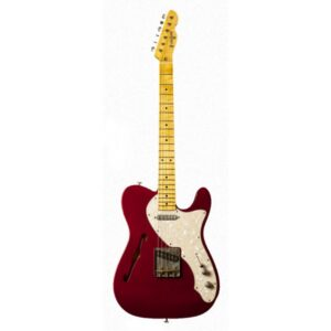 MAYBACH TELE THINLINE TELEMAN TL APPLE RED