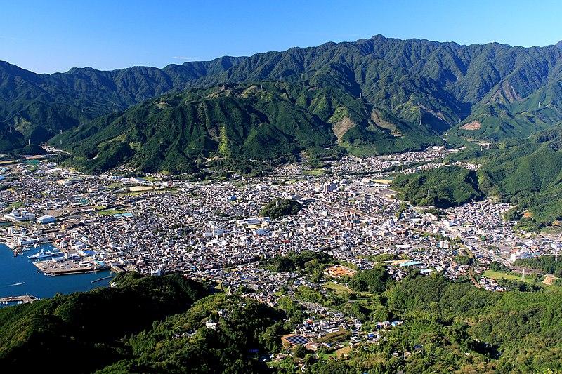 Monte Takamine