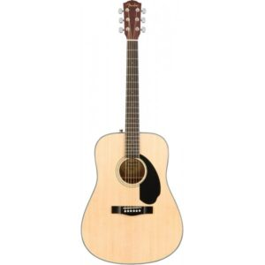 Fender CD 60 S