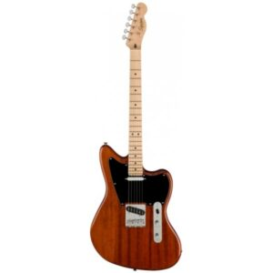 Squier Paranormal Offset Tele Natural
