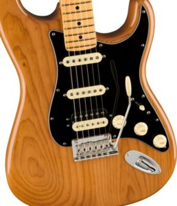 Fender Strato American Pro II