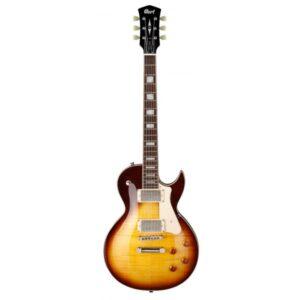 Guitarra Eléctrica Cort CR250 VB