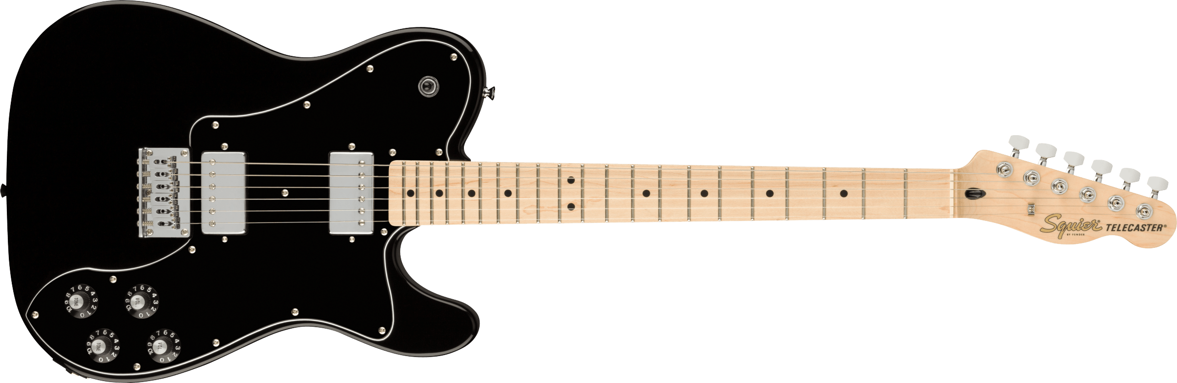 Squier Affinity Telecaster Deluxe