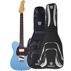 Funda Guitarra Eléctrica