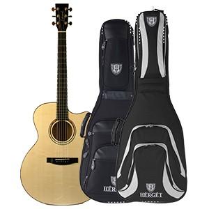 Funda Guitarra Acústica