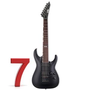 Guitarra Eléctrica 7 cuerdas
