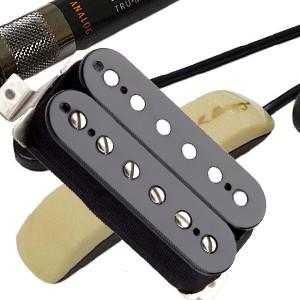 Pastillas de Guitarra