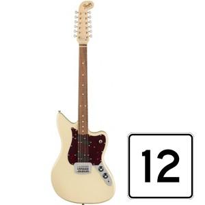 Guitarra Eléctrica 12 cuerdas