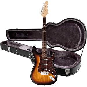 Estuche Guitarra Eléctrica