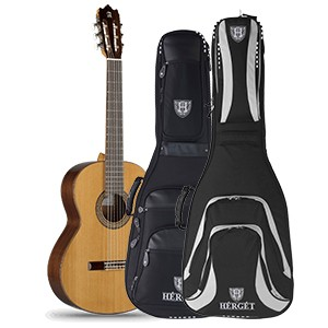 Funda Guitarra Clásica