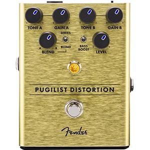 Pedal Guitarra Distorsión
